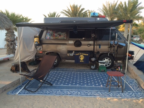 Typical campsite set up.JPG