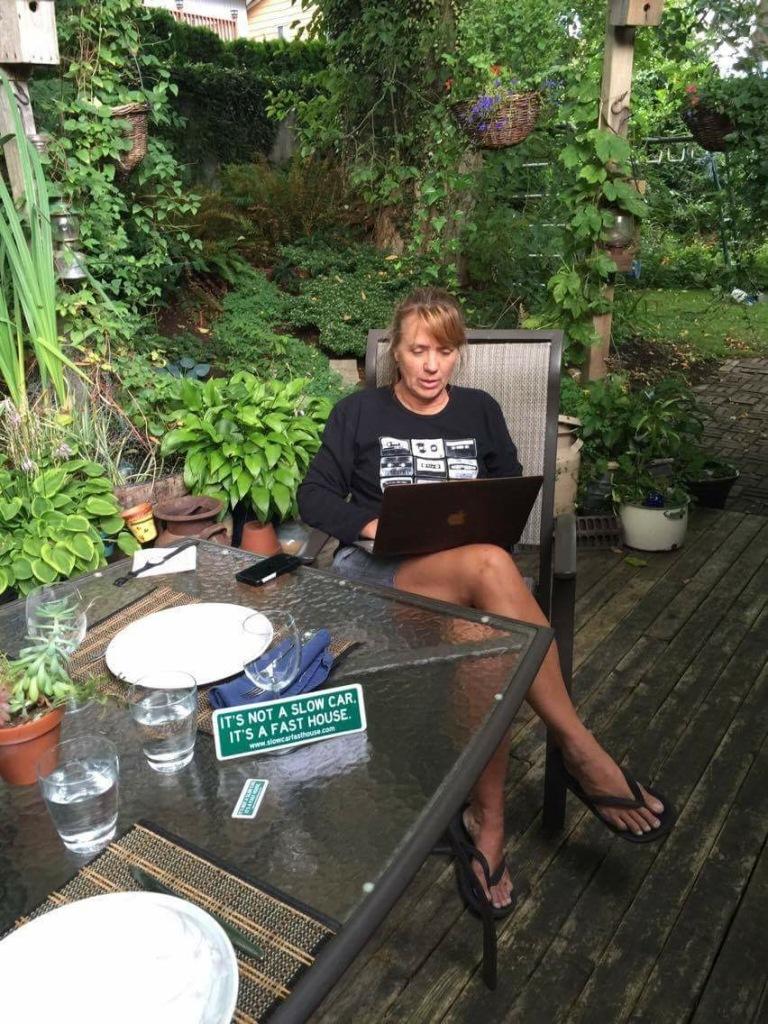 6blogging in vancouver