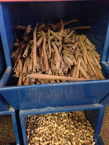 bin cinnamon sticks bin.JPG