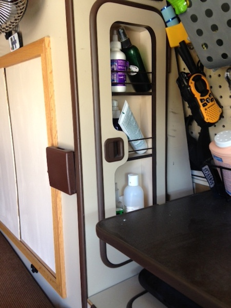 Closet door in place.JPG