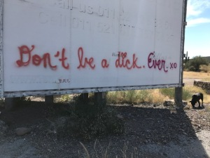 dont-be-a-dick-ever