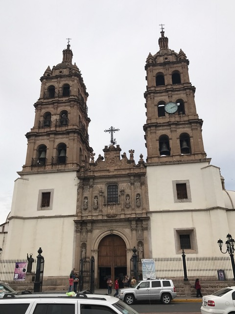cathedral in zacatecas.JPG