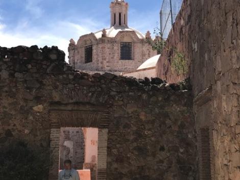 church ruins museum.JPG