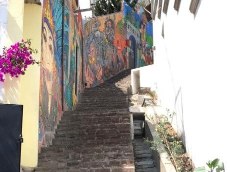 stairway mural.JPG