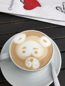 coffee cuteness