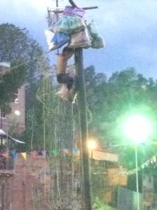pole climb1