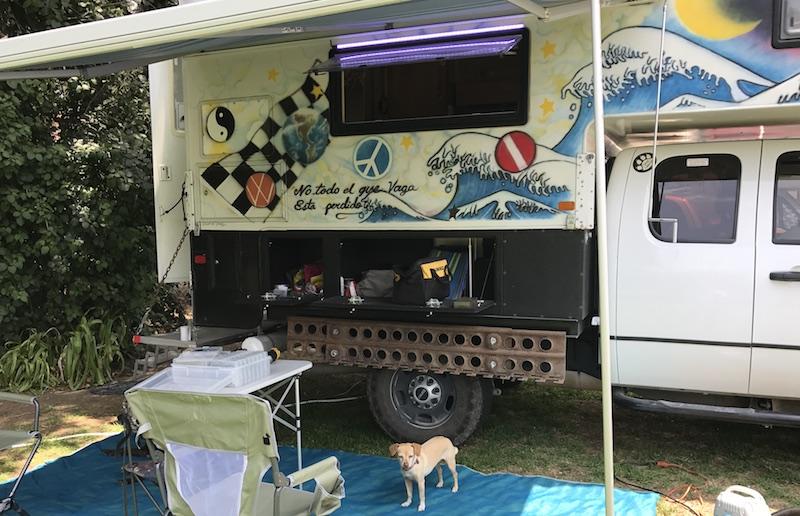 camped at rv park1.JPG
