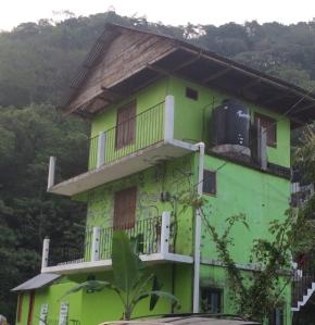 cute hostel