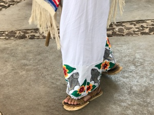janitzeo elderly dancers feet
