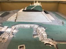 cholula scale model