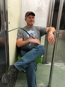 metro mike on metro
