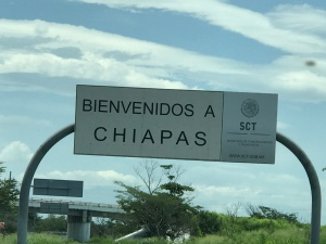 chiapas welcome.