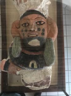 chetumal mask
