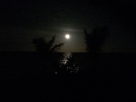 chetumal moon