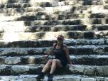 chetumal ruins