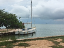 corazol bay boat