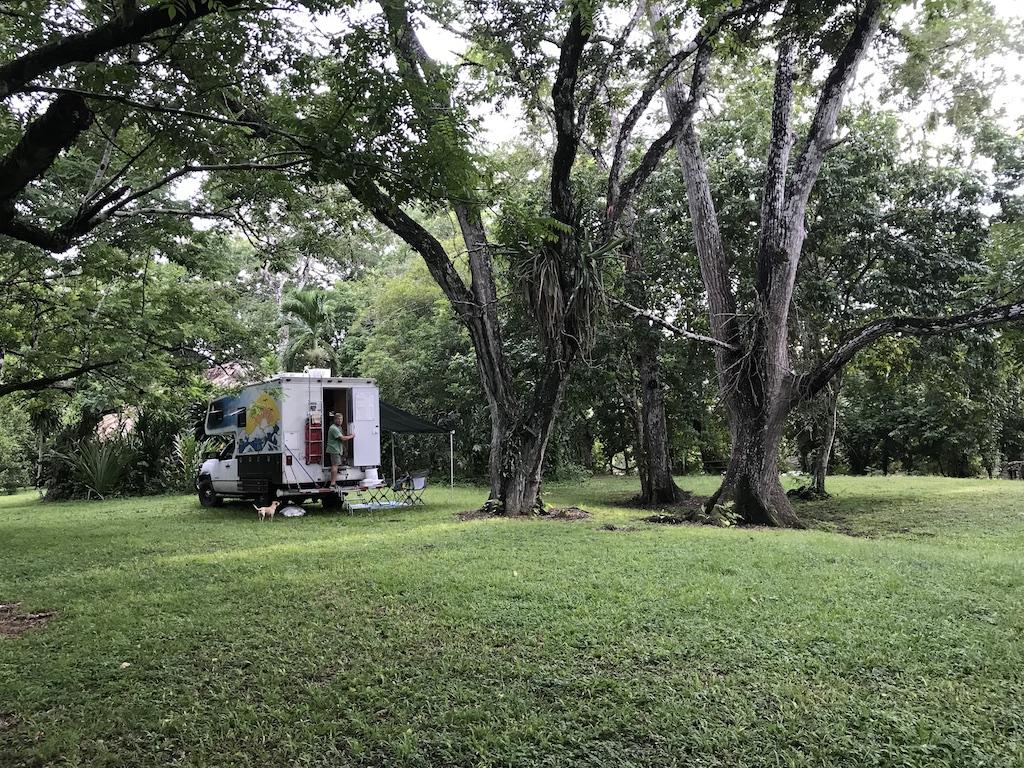 clarissa camp