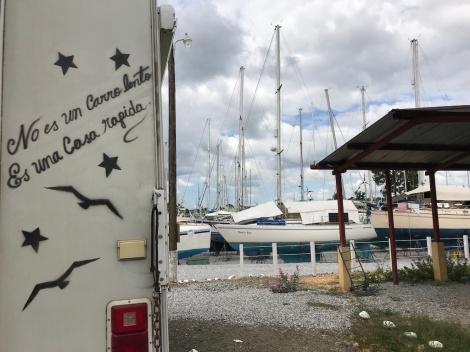 marina camp