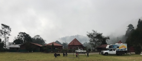 campsite chicabal