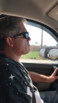 driving Mike