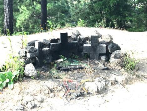 mayan ceremonysite