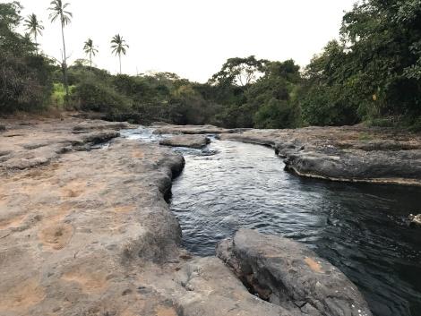 hot river01