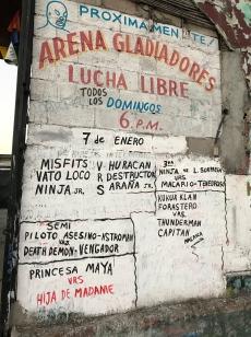 lucha libre1