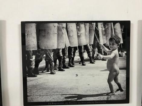 poster naked child