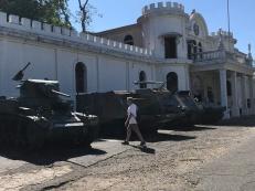 san salvador military museum