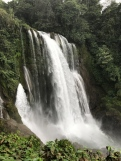 pulha water fall