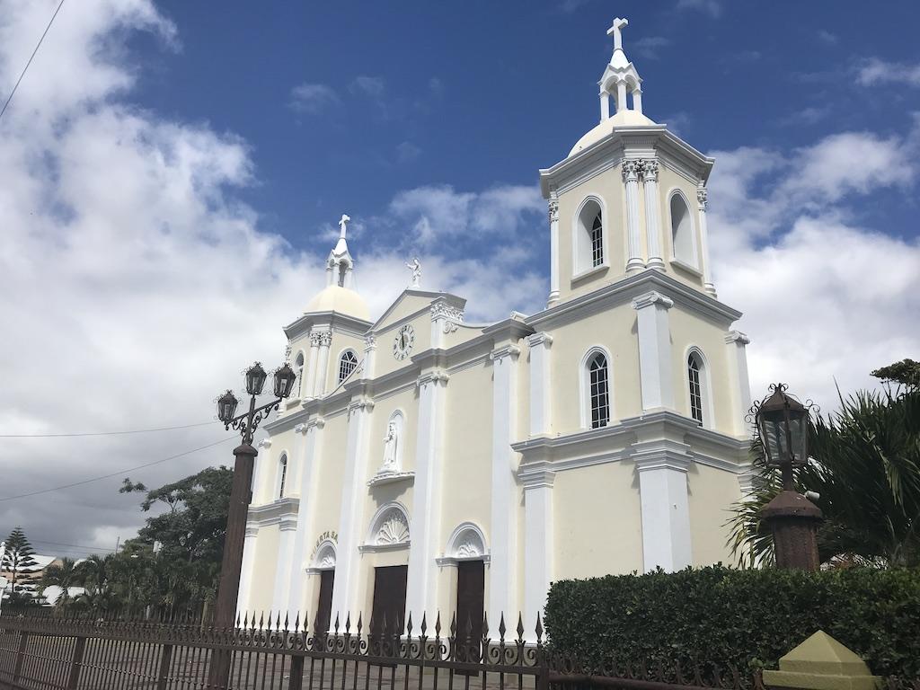 esteli church