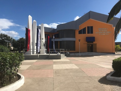 esteli library