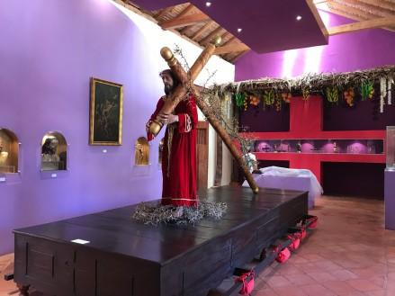 granada religious museum