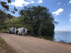 ometepe congo beach