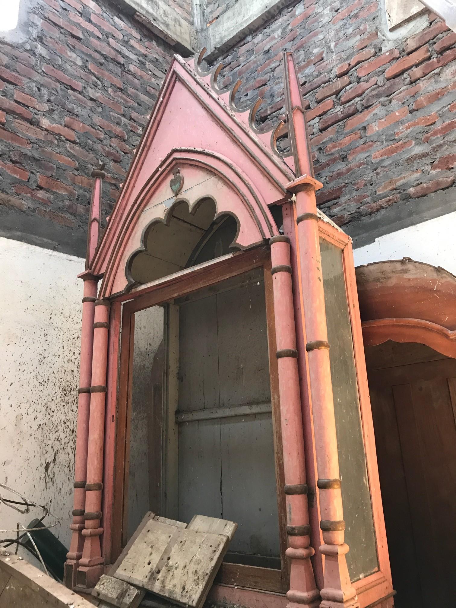 ometepe old church