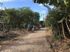 ometepe traffic