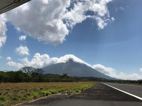 ometepe view