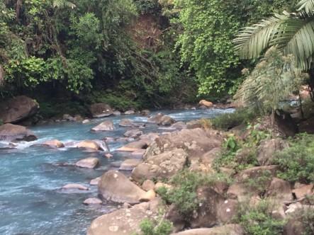 rio eleste rocky river