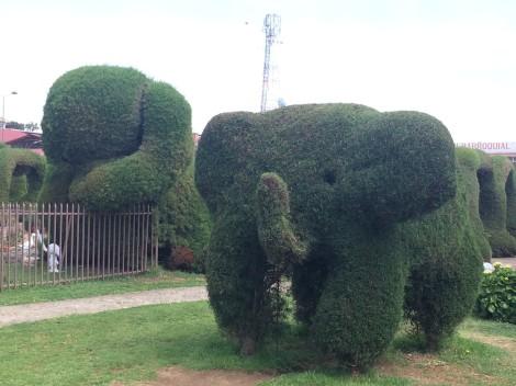 zarcero topiary