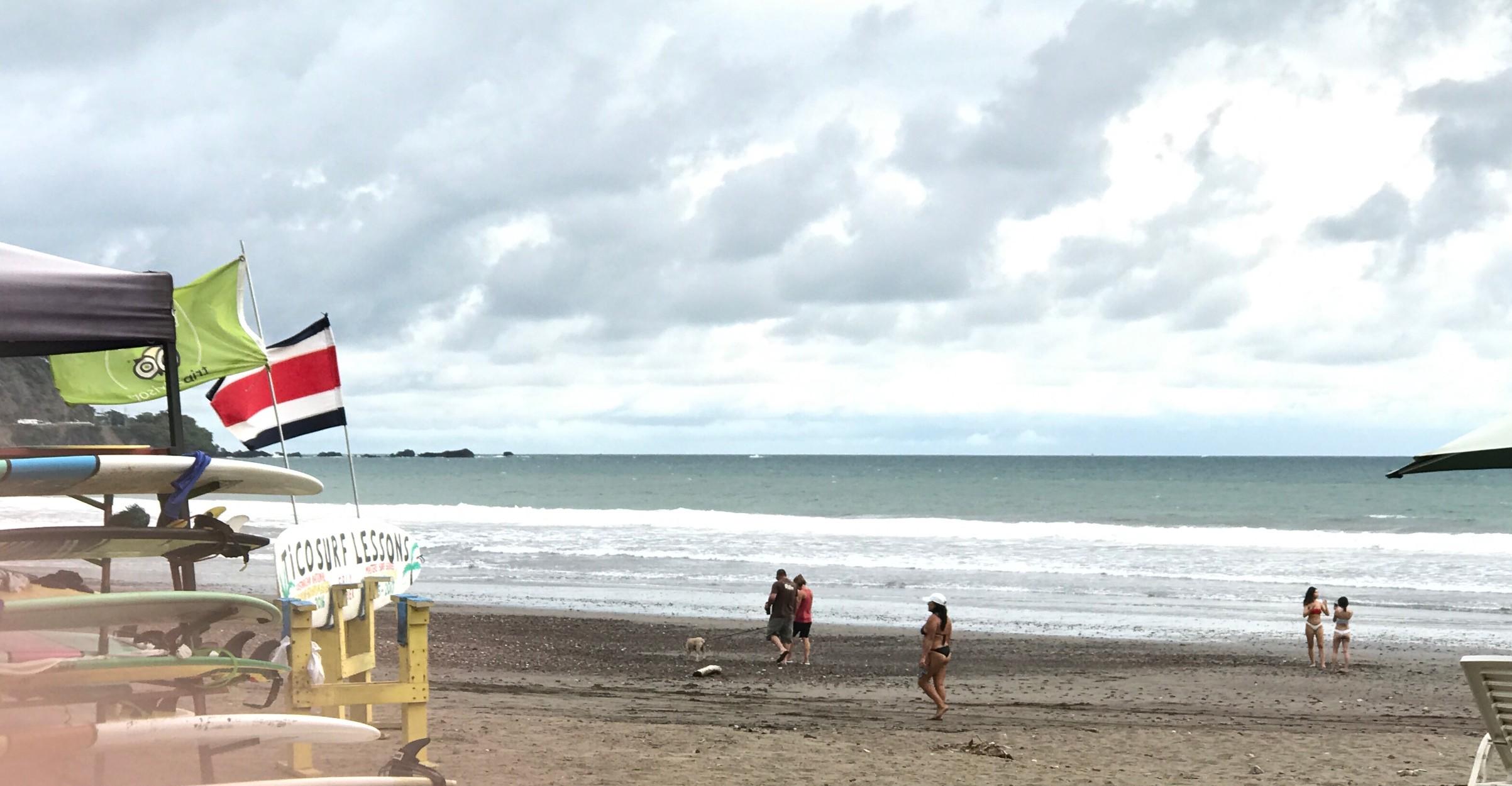 jaco beach walk..jpg