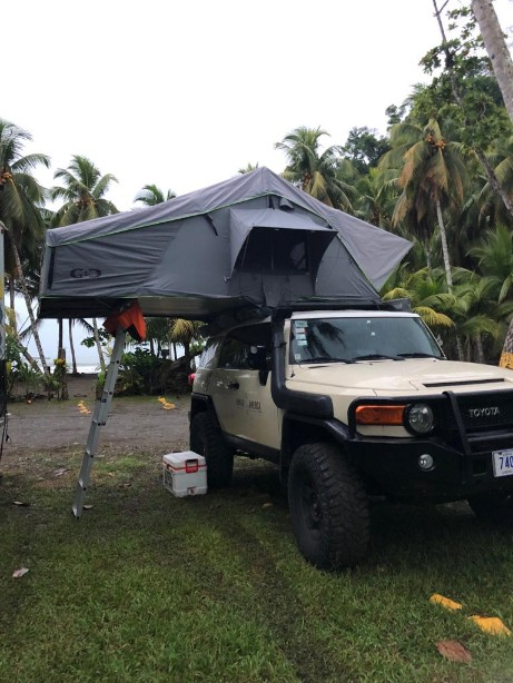 Las ventanas beach camp set up..jpg