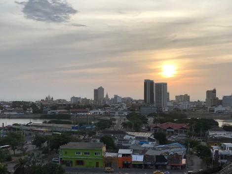 cartagena skyline sunset.jpg