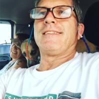 ferry selfie