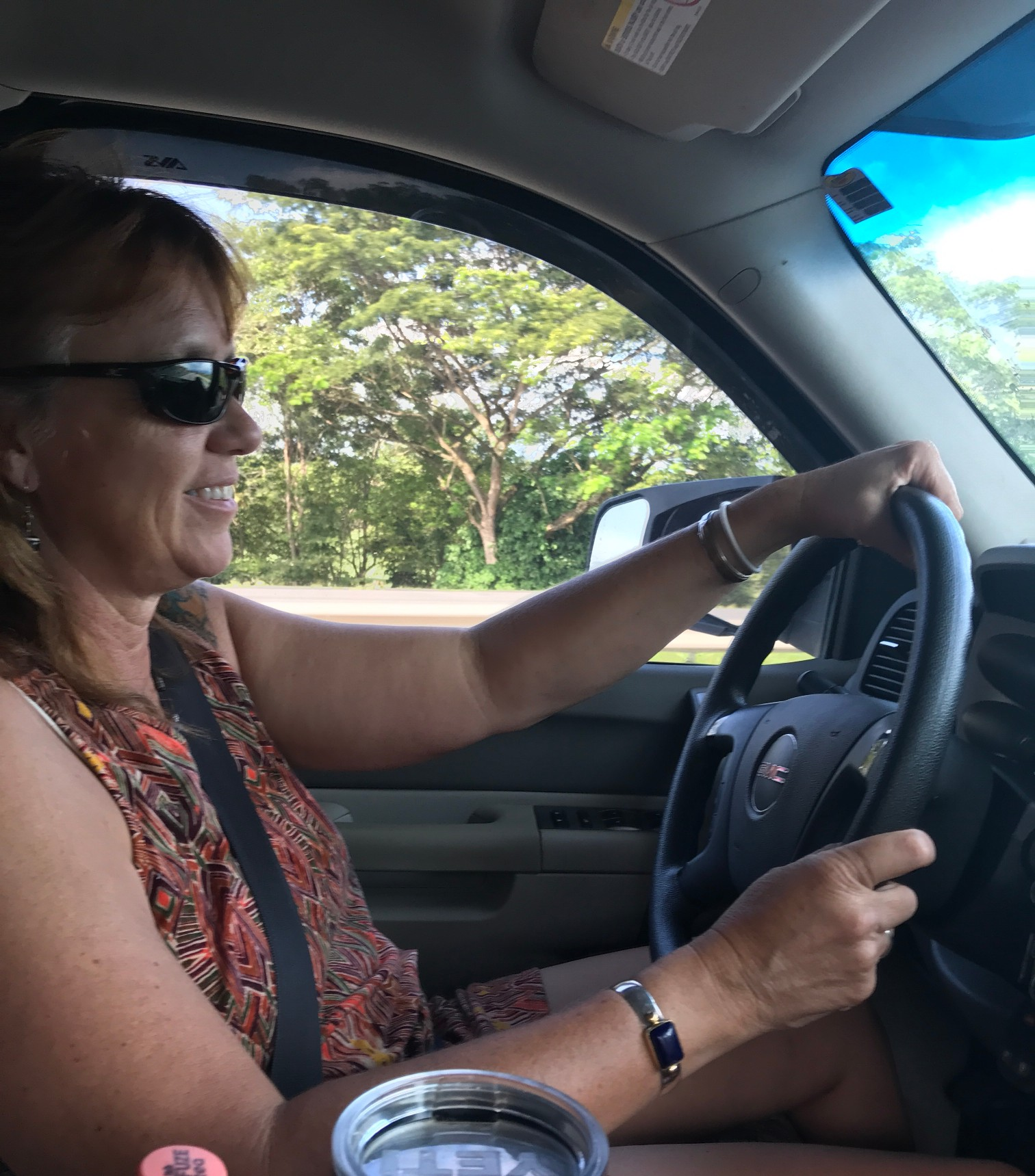 geneva driving