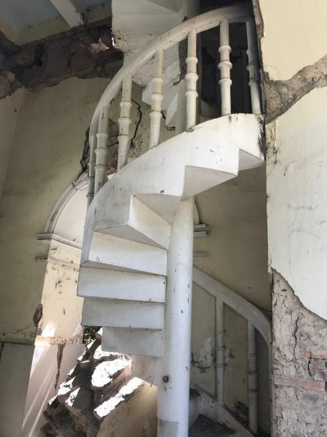 gramalote steps