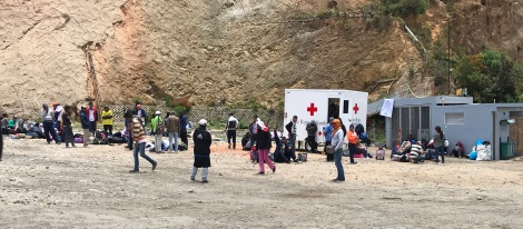 red cross aide station.JPG