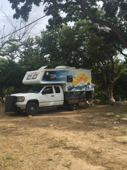 riverside campsite2