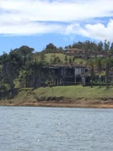 escobar house views