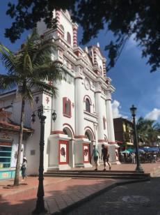 guatepe church