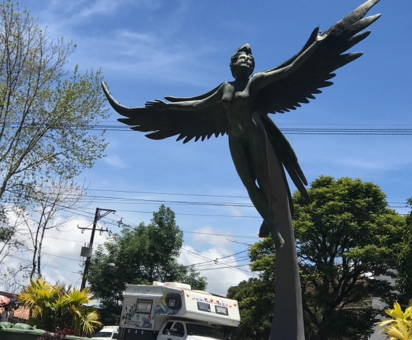 penol phoenix and truck
